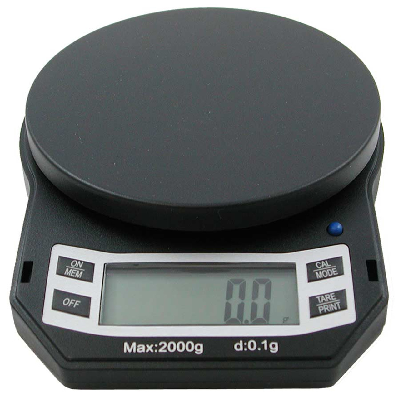 item bsdb2000 digital scale