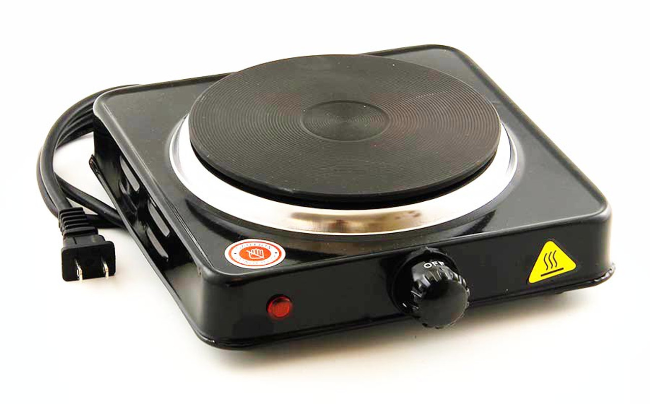 Item # CE HOTELEC Electric Hot Plate