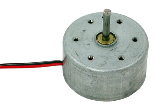 Small dc motor 0 5 6 volt for Small dc electric motors