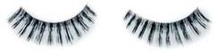 Medium Length False Eyelashes #73