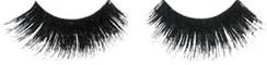 Long Length False Eyelashes #101