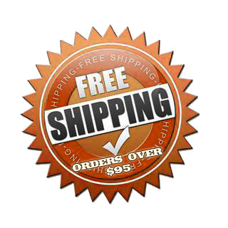Fast free shipping for pool supplies