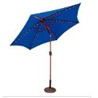market umbrella for pool and spa patio
