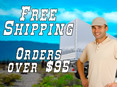 Pool Spa Outpost offers free shipping