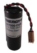 Denso CR17335SE-DSR  410076-0041 Replacement Battery Energy +