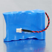 Heska Corp Vet/IV 2.2 Infusion Pump Battery 400-940