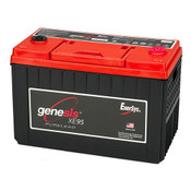 Genesis Pure Lead XE95 0790-6005 Battery 12V 95Ah