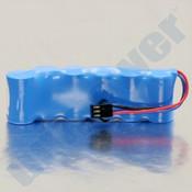 Micro Medical LTD MicroLab 2002 Spirometer Battery MLA5009