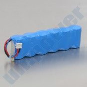Micro Medical LTD MicroLab 3300 Spirometer Battery MLA-4303