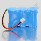 Micro Medical LTD MicroLoop 3535 Spirometer Battery BAT6709