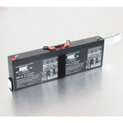 Lionville Systems 800 Med Cart Battery RP34015