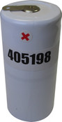 Transmation Industries 405198 Battery for Combustible Gas Detector