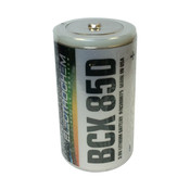 Electrochem 3B0075 Battery - BCX85D 3.9V 15Ah Lithium D Cell