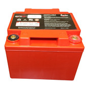 Enersys Genesis XE30X Battery - 0765-6003 - 12V 28.0Ah (Metal Jacket)