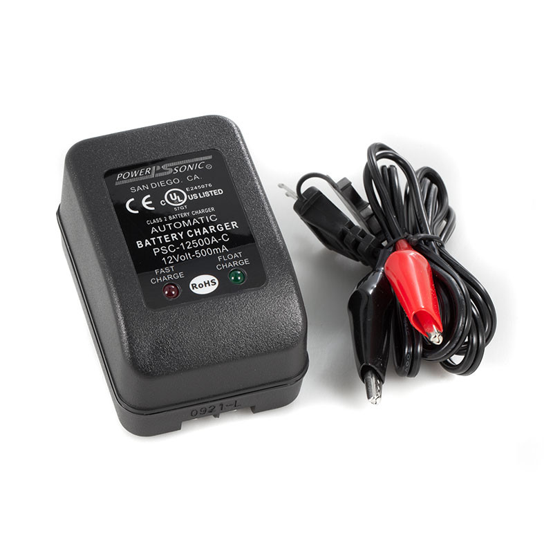 Bq24105 Switch Mode Lead Acid Battery Charger