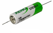 Xeno Energy XL-060FAX Battery - 3.6V 2.40Ah AA Lithium - Axial Leads