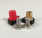 SAE  Brass Terminals for Odyssey Batteries