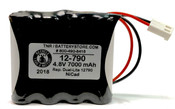 12-790 Dual Lite Battery 0120790