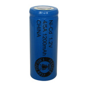 ELB-1201N Lithonia Nicad Battery