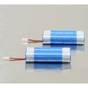 Physio-Control LifePak  8 Monitor Battery ( 2 Battery Set )