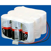 Physio-Control VSM-1 Monitor Battery
