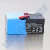 Propaq Encore Welch-Allyn Monitor Battery 008-0125-00