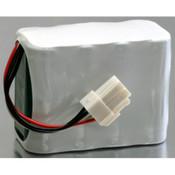 Nihon Kohden OPV 1500 Vital Signs Monitor Battery NKB-302