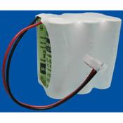 Fluke Biomedical Oxitest 2000, Oxitest 7 Battery 3310-003