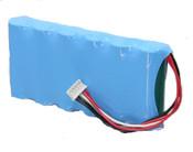 Fluke Sigmapace 1000 External Pacemaker  Analyzer (ES3039) Battery
