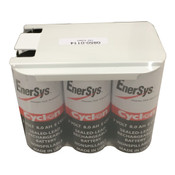 Enersys Cyclon 0850-0114 Battery - 12V 8.0Ah Sealed Lead Rechargeable