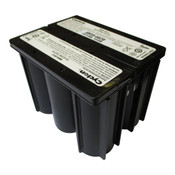 Enersys Cyclon 0859-0020 Assembly Battery 2X3 Monobloc