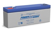 Powersonic PS-1238 Battery 12V 3.8Ah