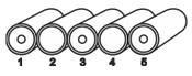 Sokkia / Lietz BDC-18  Battery  ( Retrofit Rebuild )