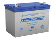 Powersonic PS-12750 Battery 12V 75Ah