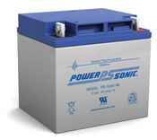 Powersonic PS-12400 Battery 12V 40.0Ah