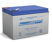 Powersonic PS-12140 Battery 12V 14Ah