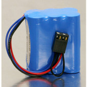 Draeger Medical Inc Oxylog 2000 Ventilator Battery 8411599-05