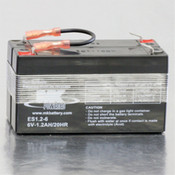 Impact Medical Corp 701, 706, 707 Ventilator Battery 703-0701-02