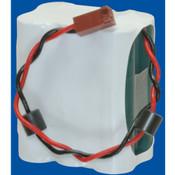 Sherwood Medical Co Kangaroo Pump 324 Battery 010263 Rev 4