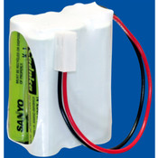 Sherwood Medical Co Resprodyne Pulmonary Monitor Model 5-7930 Battery