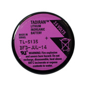 Tadiran TL-5135/P Battery