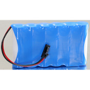 Respironics 2500 Smart Recorder Battery H2502