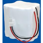 Cardioline Inc Cardioline Delta 60+ ECG Machine Battery 20VECS1400