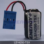 Schneider Electric TSX17. TSX17-10, TSX17-20 Lithium Battery