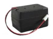 Aequitron Medical LP3, LP4 Volumetric Ventilator