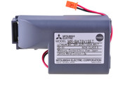 MR-BAT6V Mitsubishi Lithium Battery 2CR173355A 6V