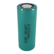 FDK HR-4/5AU Twicell Battery - 1.2 Volt 2150mAh 4/5 A Ni-MH