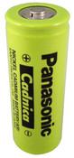 Panasonic KR-7000F Battery - 1.2 Volt 7000mAh F Cell Ni-Cd