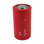 Panasonic N-1700SCR Battery - 1.2 Volt 1700mAh Sub C Ni-Cd (Rapid Charge)