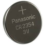 Panasonic CR2354 Lithium Battery - 3 Volt 560mAh